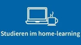 "Logo ""home-learing"""